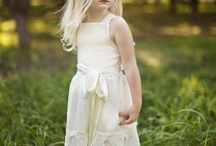 Kids clothes / by Tara Liston