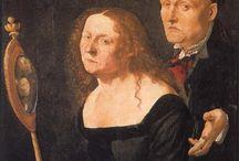 malíři Hans Burgkmair (1473-1531)