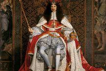 Charles II / 1630-1685