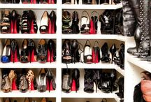 Shoes / Shoe shopping list!