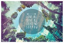 Create No Sorrow