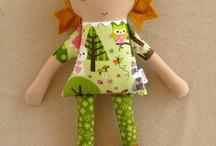 Dolls/куколки