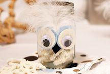 owl  / by Diana Gorham