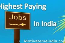 7 Highest Paying Jobs in India