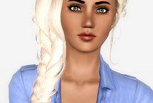 Sims 3 Costum Content