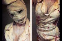 Halloween / by Megan Brown