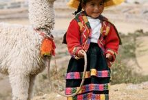 i a dream: perù