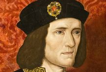 Richard III / More than 500 years since King Richard III was killed in battle, archaeologists believe they have finally found his skeleton buried beneath a council car park.