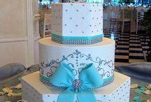 Idee gâteaux