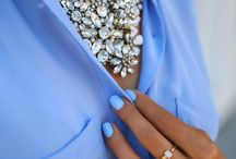 BLINGED AND ACCESORIEZED