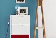 Colour Trends - Rambutan Red / Colour