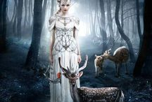 Goddess HsK