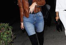 Kiley Jenner Style