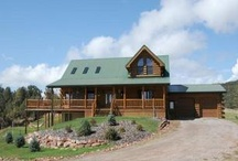 Teddy Bear Lodge / I used to own this vacation rental, but we sold it and now it's a private home.