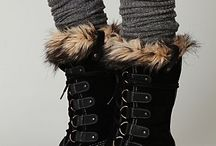 Boots / by Wendy Larson
