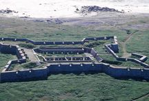 Parks Canada Historic Sites in Churchill