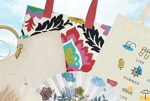 Cotton / Eco Bags / Cotton & Recycled ecological promotional bags