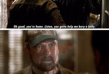 'Series' quotes ~Supernatural Edition~*