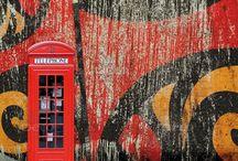 Carta da Parati collezione graffiti / ABC Decò   Collezione 2014 Graffiti series Carteda parati con paesaggi, ambientazioni, volti, elementi che sembrano disegnati sul muro proprio come i graffiti murales.  La nuova carta da parati con grafiche moderne, originali ed esclusive. Tutte le grafiche sono completamente personalizzabili in base ai propri gusti e all'ambiente.