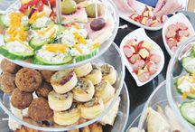 APRILS BAZAAR FOOD