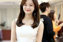 GUGUDAN / first bias : hana & mina bias now : hana & haebin & nayoung bias wrecker : sally & hyeyeon & mimi  first song : wonderland favorite title song : a girl like me favorite non-title : snowball