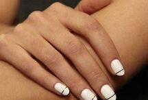 Uñas - Nails / by enfemenino