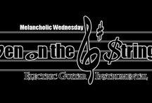 2006 Melancholic Wednesday