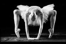 Dance / by Denise's Basket Hill Watchs & Trinkets