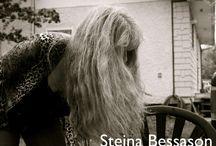 Steina's Studio / Artist Steina Bessason, Studio #48 on the WAVE tour. / by WAVE Artists