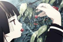 Hell Girl / Ai Enma