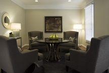 Living Room / by Jen Migonis (Migonis Home blog)