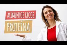 Proteína -treino