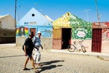 Things to do in... Cape Verde