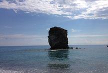 Guardia Piemontese Marina - Calabria / Cittadina della Calabria
