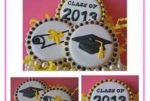 Graduation Party / by Alexis LaRose