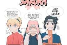 Sakura shippuden