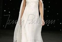 Brudekjoler / Kjoler jeg blir inspirert av ..,