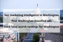 Washington (WA) Proxies - Proxy Key / WA Proxies by Proxykey. Visit http://www.proxykey.com/wa-proxies to learn more. Washington is the 18th most extensive and the 13th most populous state. Approximately 60 percent of Washington's residents live in the Seattle metropolitan area, the center of transportation, business, and industry along the Puget Sound region of the Salish Sea
