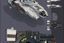 Starship plans