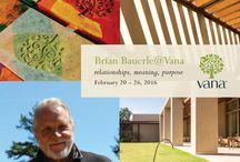 Brian Bauerle @ Vana