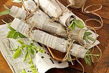 yrtit, herbs