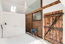 Architecture / Artichitecture and interior design.