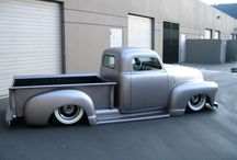 1953 Chevy Ratrod