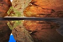 Aussie travels