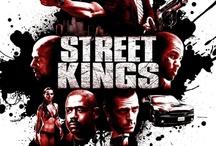 Street Kings Movie- Keanu Reeves
