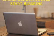 Blogging Tips / Here you will find increasing number of blogging tips. What to blog? How to blog? When to blog? in order to increase the audience and overall effectiveness of blogging.  Database: http://www.gregpiatkowski.com/category/blogging