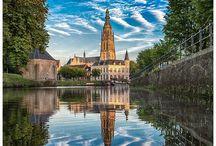 Breda foto's