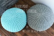 Crochet floorpoof