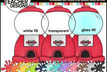 Food Clip Art / Thank you for visiting! The 3AM Teacher Clip Art original illustrations by Michelle Tsivgadellis. Custom, hand-drawn clip art for teachers, crafters and TPT sellers.  Commercial use okay {restrictions apply}. Visit my complete terms of use on my website by clicking the link here:  http://www.3amteacher.com/clipart-terms-of-use.html