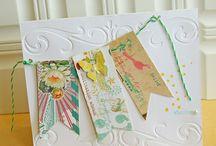 paper stuffs / by Tori Bell